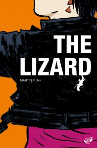 The Lizard by Martin Flink