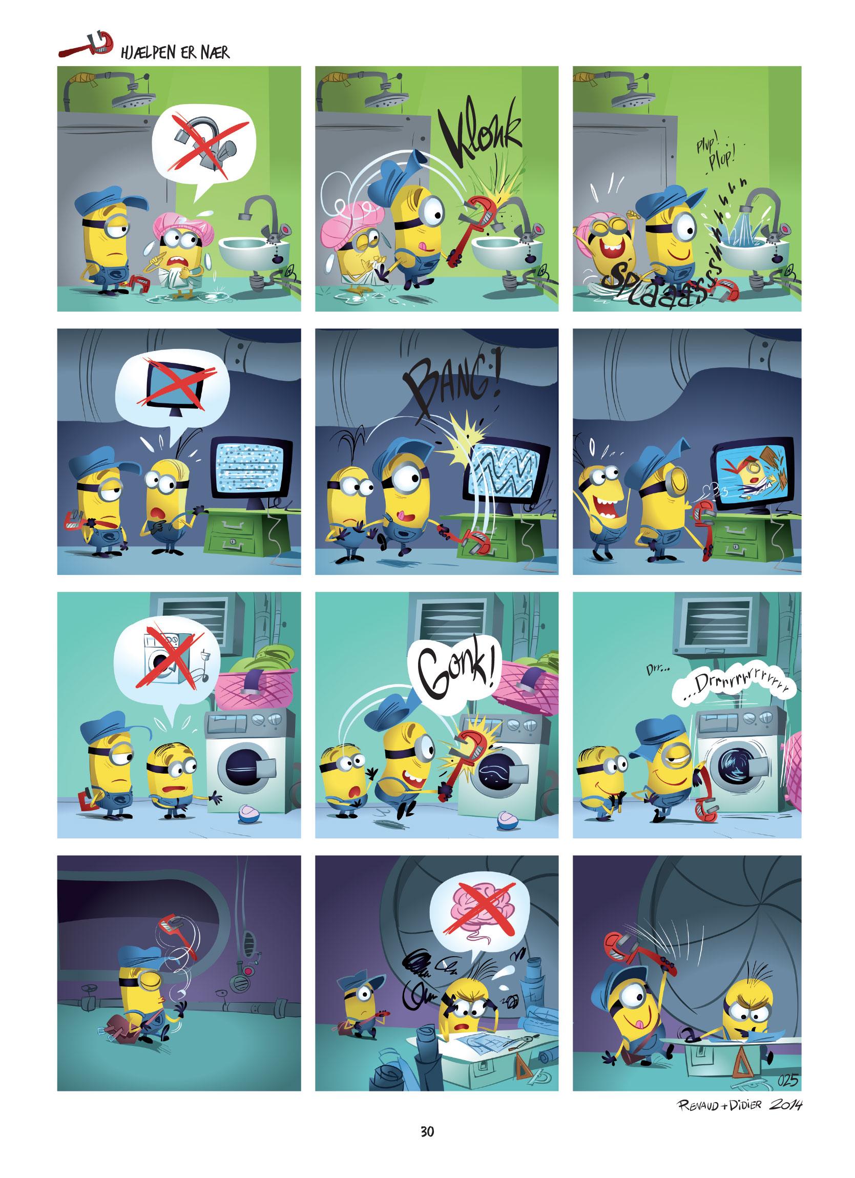 Minions Bind 1 - Page30
