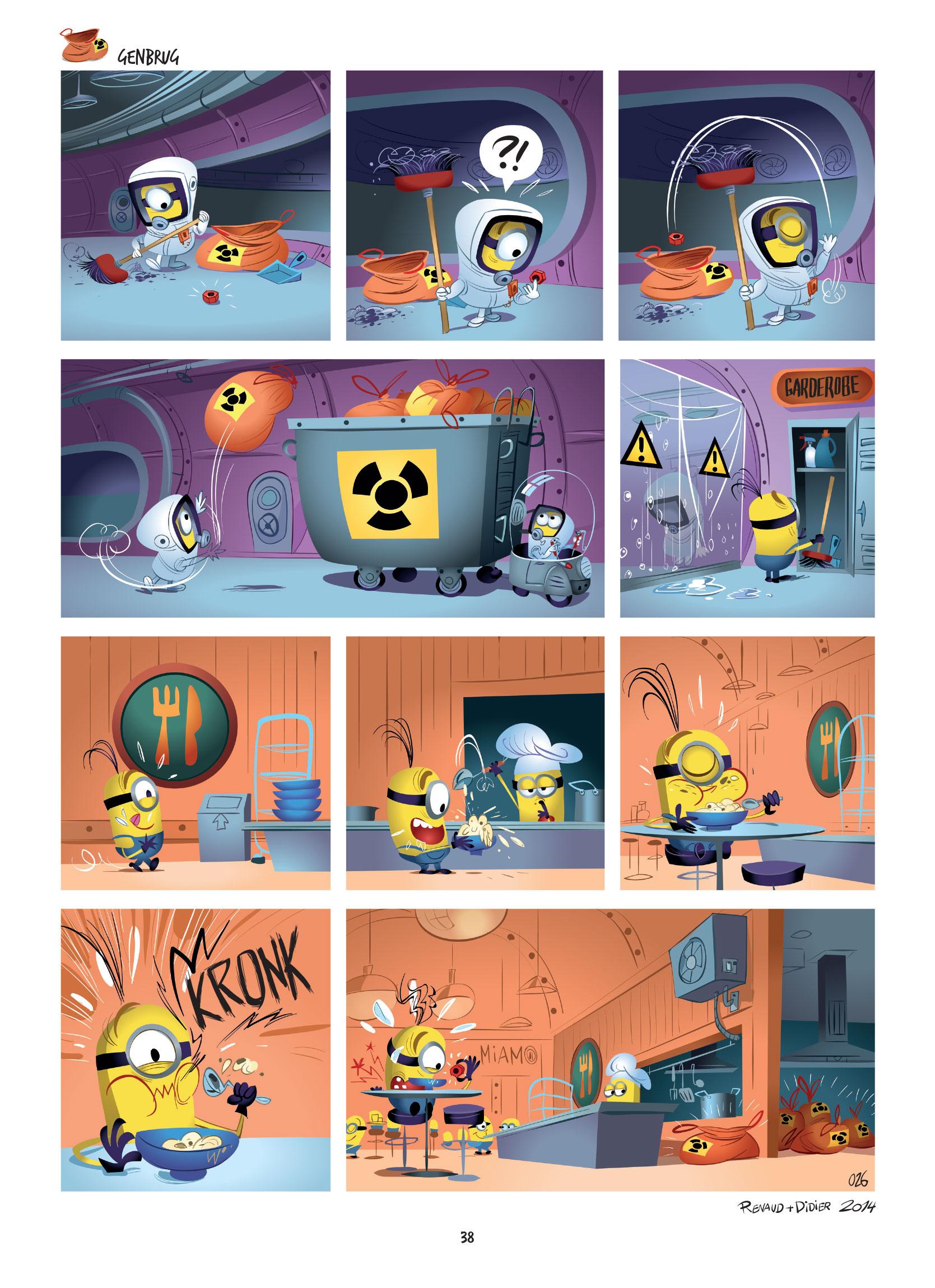 Minions Bind 1 - Page38