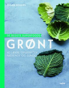 Grønt - Design by Martin Flink