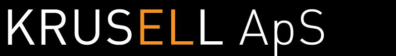 KRUSELL logo by Martin Flink
