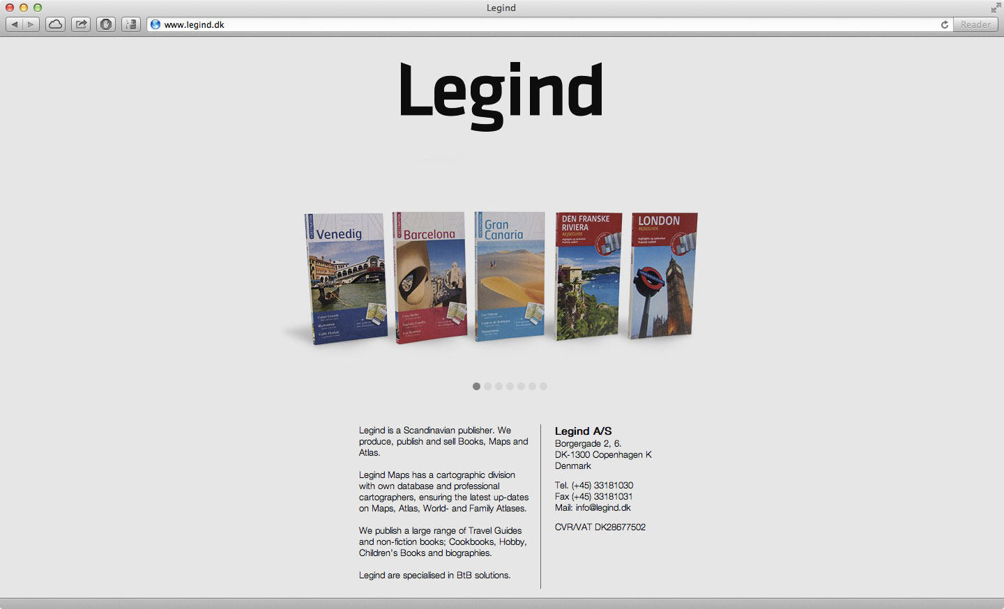 legind-website