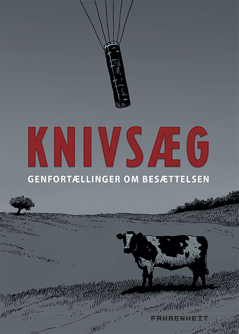 Knivsæg cover
